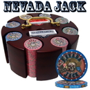 Brybelly Custom Breakout - 200 Ct Nevada Jack 10g Chip Carousel Set