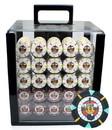 Brybelly 1000Ct Custom Claysmith Gaming 'Rock & Roll' in Acrylic
