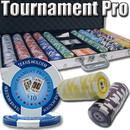 Brybelly 750 Ct - Custom Breakout - Tournament Pro 11.5G - Aluminum