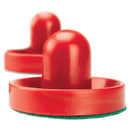 Brybelly Pair of Hockey paddles - 3.3/4 wide, 2 3/8 tall