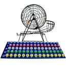 Brybelly Professional Bingo Set w/ 19