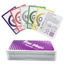 Brybelly Pocket Bingo Calling Cards