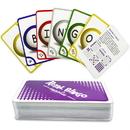 Brybelly Jumbo Bingo Calling Cards