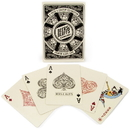 Brybelly Beers & Bluffs Playing Cards