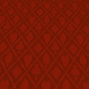 Brybelly Red Suited Speed Cloth - Cotton, 1Ft section x 60 In