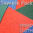 Brybelly Sample Pack of Speed Cloth - Cotton & Polyester