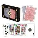 Brybelly Copag 4-Color Poker Size Regular Index