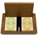 Brybelly Misto Saraswati Bridge Green/Orange Jumbo Box Set