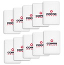 Brybelly Set of 10 Copag Poker Size Cut Cards