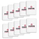 Brybelly Set of 10 Copag Bridge Size Cut Cards