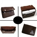 Brybelly Copag Leather Case