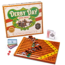 Brybelly Derby Day Horse Racing Game