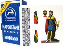 Brybelly Deck of Napoletane 97/31 Italian Regional Playing Cards