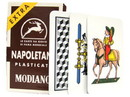 Brybelly Deck of Napoletane 97/38 Italian Regional Playing Cards