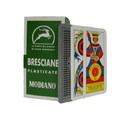 Brybelly Deck of Bresciane Italian Regional Playing Cards
