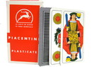 Brybelly Deck of Piacentine Italian Regional Playing Cards