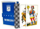 Brybelly Deck of Sarde Italian Regional Playing Cards