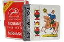Brybelly Deck of Siciliane N96 Italian Regional Playing Cards