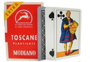 Brybelly Deck of Toscane Italian Regional Playing Cards