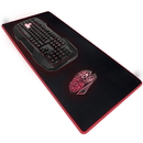 Brybelly Control Zone Gaming Deskpad XL Extended