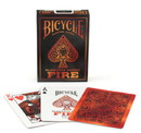 Brybelly Bicycle Fire, 6 Decks