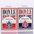 Brybelly Hoyle Poker, Standard Index, 6 Double-decks Red/Blue