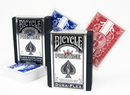 Brybelly 100% Plastic Bicycle Prestige Poker Size RB Playing Cards