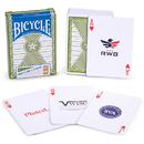 Brybelly Bicycle Frontline Leaders Playing Cards
