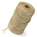 Brybelly 1.5mm Jute Twine, 330'