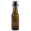 Brybelly 11oz Homebrew Grolsch Bottles