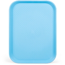Brybelly 12x16 Cafeteria Tray, Blue