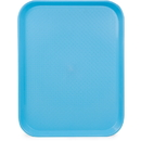 Brybelly 14x18 Cafeteria Tray, Blue