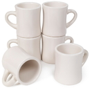 Brybelly 10 oz. Coffee Mugs, 6-pack