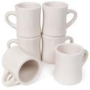 Brybelly 10 oz. Coffee Mugs, 6-pack