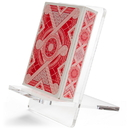 Brybelly Single Deck Playing Card Display Stand