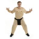 Brybelly Sumo Wrestler Adult Costume