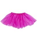 Brybelly Hot Pink Costume Tutu