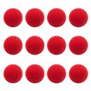 Brybelly 12-Pack of Clown Noses
