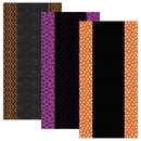 Brybelly Halloween Tablecloths, 3-pack