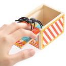 Brybelly Spider Prank Box, Carnival