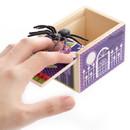 Brybelly Spider Prank Box, Halloween
