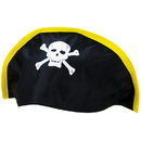 Brybelly Soft Bicorne Pirate Hat