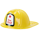 Brybelly Yellow Fireman's Helmet