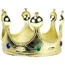 Brybelly Golden Crown