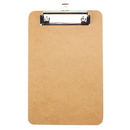 Brybelly Memo Size Clipboard, 6