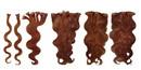 Brybelly #6 Medium Brown - 20 inch Body Wave