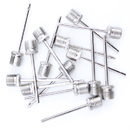 Brybelly 15 Piece Set of Inflation Pump Needles