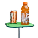 Brybelly Portable Outdoor Beach Table