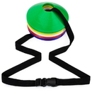 Brybelly 5-Foot Heavy Duty Sport Cones Carrying Strap