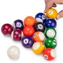 Brybelly Mini Pool Balls